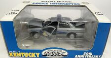 Kentucky State Police Trooper Ford GEARBOX 50 TH ANNIVERSARY