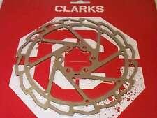 Clarks Bremsscheibe 6-Loch 160mm komp. Sram,Shimano,Magura,Tektro,Avid,XLC etc.