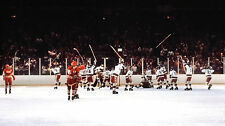 1980 USA vs Russia Olympic Hockey Game!!!!!