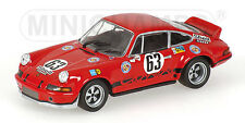1/43 Porsche 911 Carrera RSR 2.8   Gelo Racing  Le Mans 24 Hrs 1973  Loos/ Barth