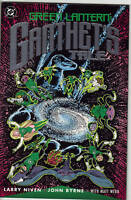 Green Lantern: Ganthet's Tale comic 1992