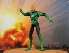 Mattel DC Comics Action Figure 1:18 Green Lantern Corps Tomar Re Toy Model K1001
