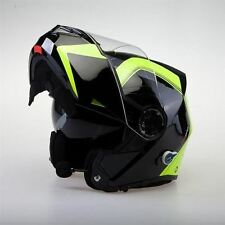 Motorrad-Helme mit Bluetooth und Glanz Viper