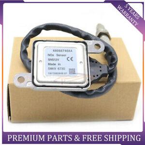 Nox Sensor 68085740AA 5WK96730 For 2013-2015 Dodge Ram 2500 3500 4500 5500 6.7L