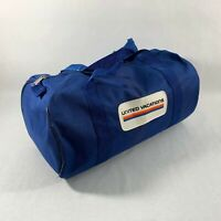United Airlines United Vacations Duffle Bag Travel Carry On Bag 9x17 Luggage