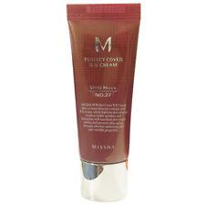 Missha M Perfect Cover BB Cream NO.27 (Honey Beige) SPF42 PA+++ 20ml