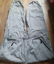 Men's Nautica Competition Nylon Pants Size XL Great Condition