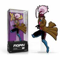 X-Men Animated Gambit FiGPiN Classic Enamel Pin