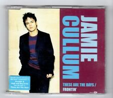 (IB62) Jamie Cullum, These Are The Days/Frontin' - 2004 CD