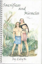 "Sentinel Fanzine ""Sacrifices and Miracles"" SLASH Novel by LilyK"