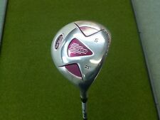 Wilson Golf Ladies Prostaff #5 21° Fairway Wood - Ladies Flex Graphite
