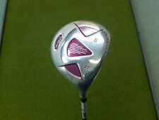 WILSON GOLF Signore Prostaff # 5 21 ° Fairway Wood-onorevoli Flex Grafite