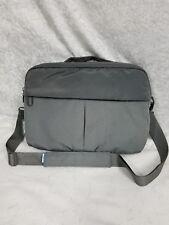 Incase Gray Shoulder Bag 360 Protection Tablet/Small Laptop Bag