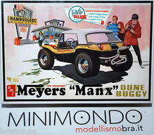 KIT MEYERS MANX DUNE BUGGY 1/25 AMT 651