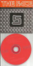 THE SHAMEN Face 8TRX lsi / Spacetime / Librae MIXES LIMITED CD Single USA seller