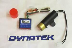 Fits Suzuki Dragrace Dyna shift light system complete  Hayabusa GSXR1000 etc
