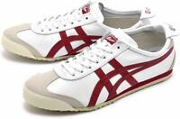 Onitsuka Tiger MEXICO 66 Men's Sneakers Casual Shoes Fashion White D4J2L-0125