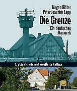 Die Grenze von Jürgen Ritter (2009, Gebundene Ausgabe)