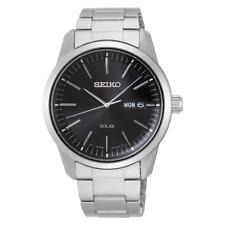 全新現貨 SEIKO 簡約太陽能時尚腕錶 SNE527P1 *HK*