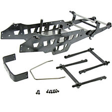 Kyosho Mad Force VE 2.0 * CHASSIS SIDE & UNDER PLATES, BODY MOUNTS, BUMPER, STAY