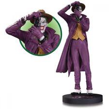 DC Comics Jan170427 DESIGNER Series Joker Brain Bolland Statue