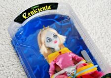ZOMBIE PRINCESS (ONCE UPON a Zombie. DISNEY): CINDERELLA. BRAND NEW IN BOX!