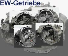 Getriebe FZT, JJT, MBR, LBR, FVF, FVT  VW Touran Caddy 1.6 Benzin 5-Gang