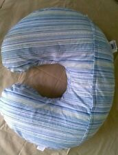 A Must Have Infant Boppy Multipourpose Pillow With Removable Slipcover=Pre-owned