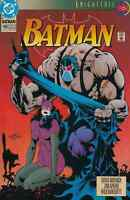 BATMAN #498 VERY FINE 1993 DC COMICS KNIGHTFALL PART 15