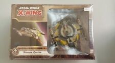 Fantasy Flight Games:Star Wars X-Wing Minis Game: Shadow Caster Expansion BNIB