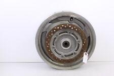 2004 HONDA VT1100 VT 1100 SHADOW SABRE Rear Wheel / Rim w/ Brake Rotor & Flange