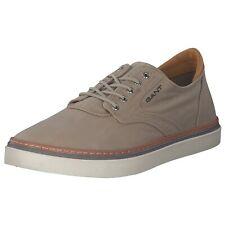 Gant Prepville Herren Sneakers Turnschuhe 20638499-g22 Sand Beige Neu