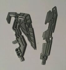 LEGO AXE & SWORD Bionicle weapons Hero Factory parts w axle connection