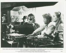 JEFF BRIDGES JOHN HEARD LISA EICHHORN CUTTER AND BONE 1981 7 PHOTOS ORIGINAL LOT