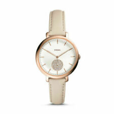 Fossil ES4471 Jacqueline woman 36mm Stainless steel Watch