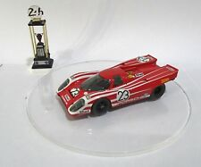 PORSCHE 917 L #23 LE MANS 1970 Built Monté Kit 1/43 no spark MINICHAMPS