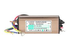 Led Driver CC 600mA 25V-36VDC 20W Alimentatore Corrente Costante IP67