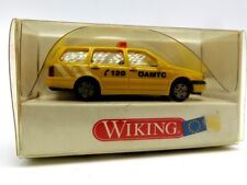 Wiking 0780326 OAMTC Pannenhilfe Volkswagen VW Golf Variant 1/87 Die Cast