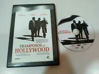 Tramposos en Hollywood Tom Berenger Burt Reynolds - DVD Slim Español Ingles