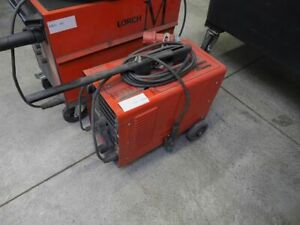Telwin Artika 212 Mma Welding Power Supply Elektrodenscheißgerät 380V 200A
