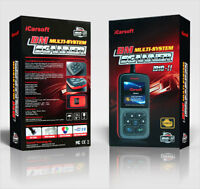 iCarsoft i910-II + Service Reset Öl für BMW Diagnose Motor Getriebe ABS Airbag
