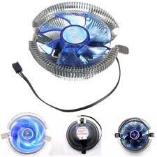 CPU Cooler Quiet Fan Heatsink for Intel LGA775 1155/1156 AMD AM2 AM3 AM4 Ryzen