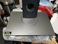 """Dell Fully Adjustable Monitor Base Stand For 27"""" S2716DGR G Sync"""