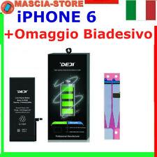 Apple 616-0805 1810mAh Batteria per Apple iPhone 6 - Nera