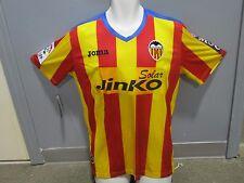 club de futbol Valencia NEW joma jersey GUARDADO