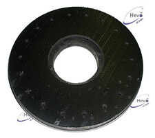 Dom-Treibteller Igelbelag passend für Sorma A 13 - 330 mm Ø