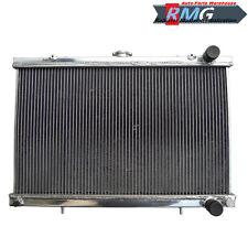 Aluminum Radiator For 1989-1994 Nissan Skyline R32/RB20/RB25 1990 1991 1992 1993