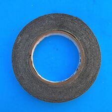 """All*Star Adhesive Products GRAB 01 50 Extra Firm Tape 50'Length x 1/64""""H x 1/2""""W"""