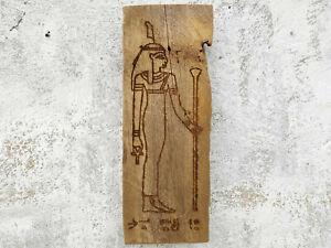 Egyptian queen Wall Decor Modern Wood Home Decoration Art Housewarming gift