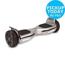 Zinc Smart RX Pro Hover Vehicle.